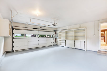 Garage Door Services in Beaverton